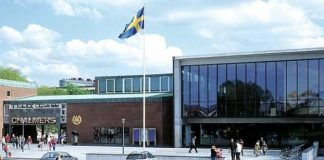 Postdoctoral scholarship position in Sweden, Chalmers University