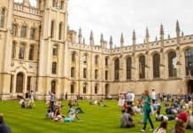 Postdoctoral Research Assistant Position in University of Oxford, UK
