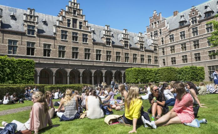 Postdoctoral Position 2019 in Belgium, University of Antwerp
