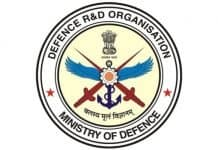 Recruitment of Scientists-DRDO