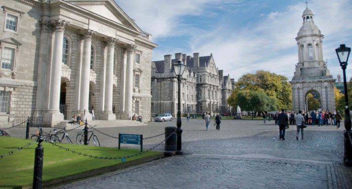 APEX postdoctoral fellowship in Ireland