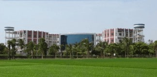 Faculty Recruitment 2018- National Institute of Science & Technology, odisha