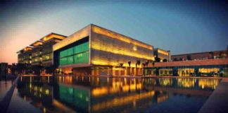 Research specialist Position in Saudi Arabia, King Abdullah University
