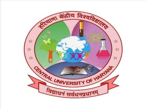Faculty Recruitment 2019 in Central University of Haryana, India