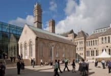 Fully-funded PhD Studentships in Nottingham Trent University (NTU), UK