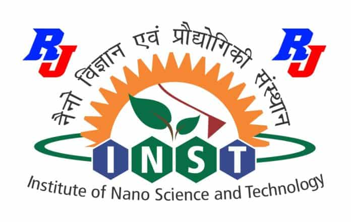 Postdoc Research Fellowship 2020 in INST, Mohali, Punjab, India