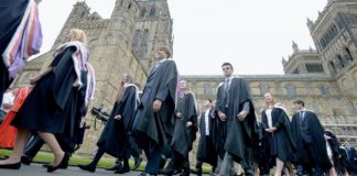 Postdoctoral Researcher Position in UK, Durham University