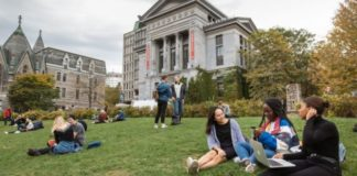 Quebec Merit Scholarship for Foreign Students - McGill University, Canada