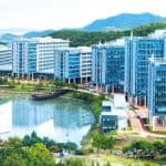 Postdoc Position in South Korea, Ulsan National Institute (UNIST)