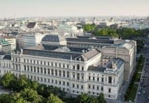 Postdoc Position 2019 in Austria, University of Vienna