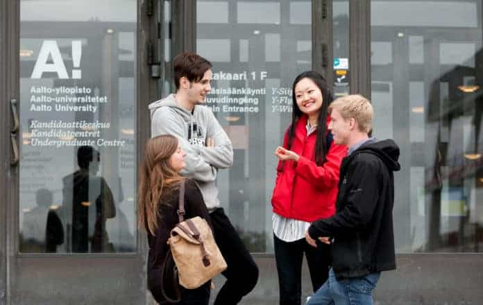 Postdoctoral Researcher Position in Aalto University, Finland