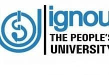 Faculty Job in IGNOU Delhi, Indira Gandhi National Open University, India