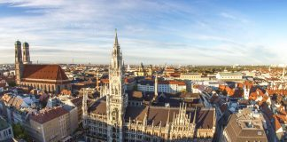 Postdoc Position in Germany 2019 -LMU Research Fellowships