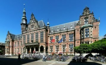 Study Abroad in the Netherlands, Postdoc in University of Groningen