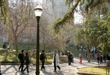 President's Postdoctoral Fellowship Program, University of California, USA