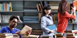 Edinburgh Global Research Scholarship in University of Edinburgh, UK