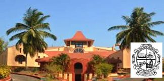 Goa University Vacancy - Regular Faculty Positions 2020