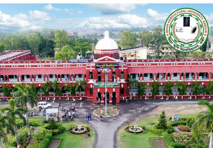 Assistant Professor Positions in BAU, Sabour, India- Total Post = 310