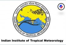 Research Associates Jobs at IITM, Pune, Total Post = 10+20 nos.
