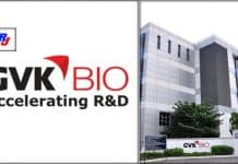 Associate Scientist Position in GVK BIO, Hyderabad, India