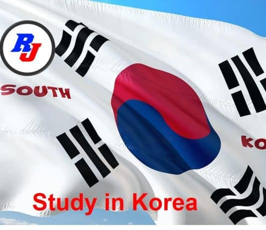 Doctorate Student Positions Opening in Korea Aerospace University