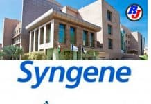 Process R&D Chemist-Senior-Research Associate Position at Syngene, India